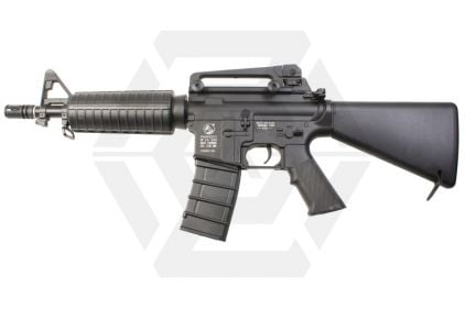 *Clearance* ICS AEG M4 Commando with Metal Body