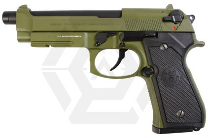 G&G GBB GPM92 (Olive)