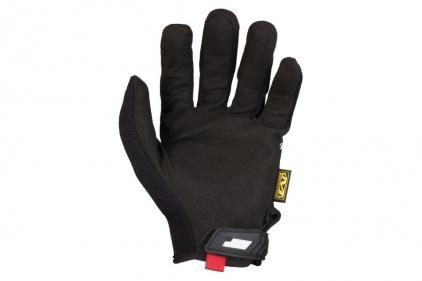 G&G Mechanix Gloves (Black) - Size Extra Extra Large