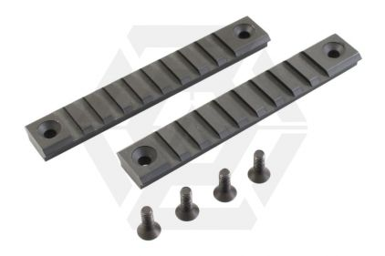 Ares UMG Side Rail Set © Copyright Zero One Airsoft