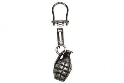MFH Grenade Keychain