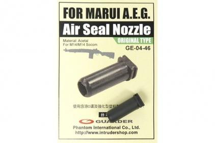 Guarder M14 Air Seal Nozzle