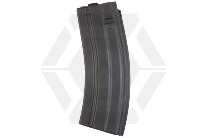 Tokyo Marui Recoil AEG Mag & Battery Box for T416C Custom 30rds © Copyright Zero One Airsoft