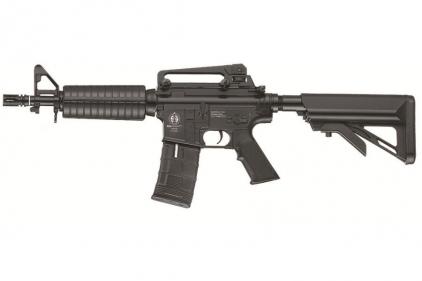 ICS AEG M4 Commando with Crane Stock