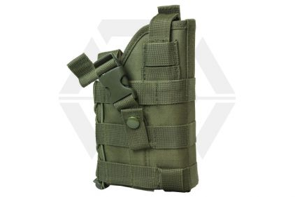 NCS VISM Ambidextrous MOLLE Holster (Olive)