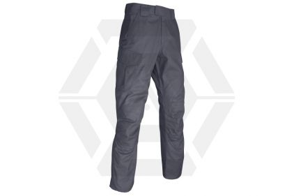 "Viper Contractor Trousers Titanium (Grey) - Size 34"""