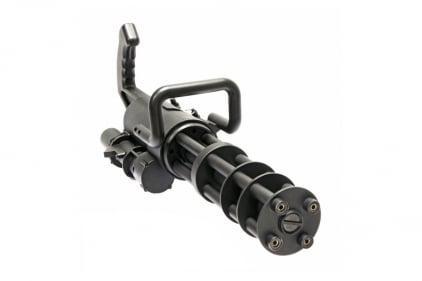 Classic Army GAS/HPA M132 Microgun