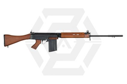 Ares AEG L1A1 SLR (Real Wood)