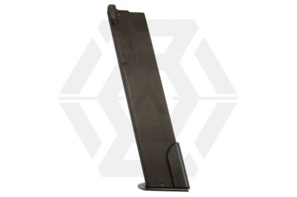 KSC GBB Mag for M92R - Long