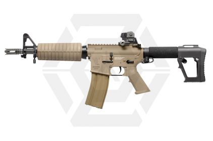 G&G AEG TR4 CQB-H with MOSFET DST (Tan)