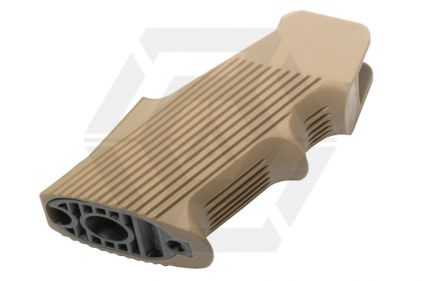 G&G LR300 Handgrip for M4 (Tan)