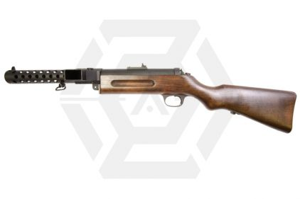 CAW Cap Firing MP18 Bergmann