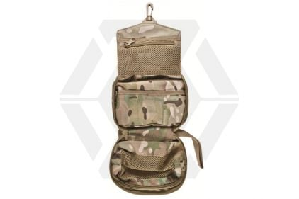 BCB Wash Bag (MultiCam)