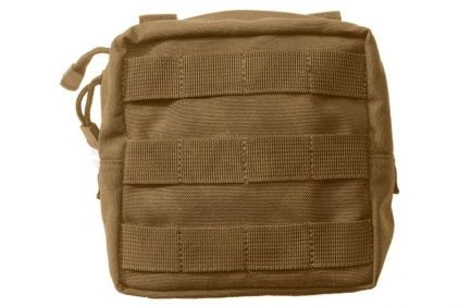 5.11 MOLLE 6.6 Pouch (Dark Earth)