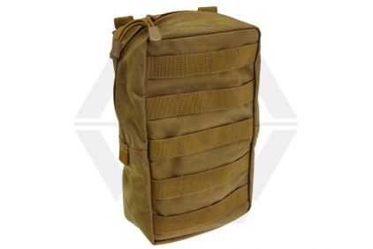 5.11 MOLLE 6.10 Vertical Pouch (Dark Earth)