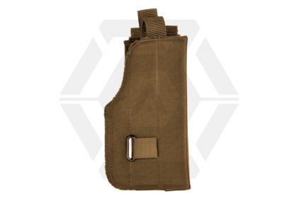 5.11 MOLLE LBE Holster (Dark Earth)