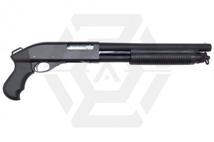 APS CO2 CAM870 MKII Shotgun Zombie Hunter