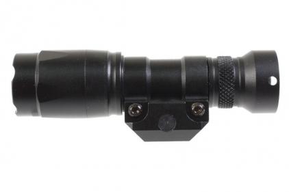 Zero One CREE LED ZC300 Weapon Light