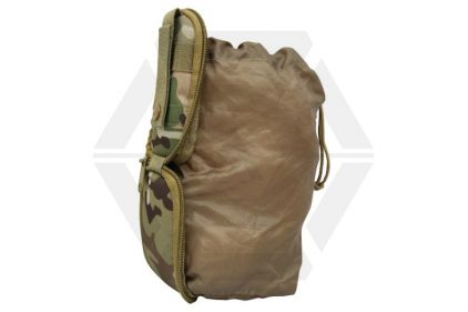 Viper MOLLE Covert Dump Bag (MultiCam)