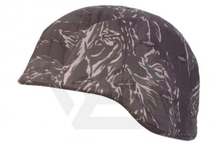 Tru-Spec PASGT Helmet Cover Rip-Stop (Tac-Tiger)