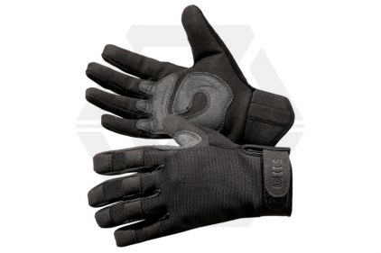 5.11 TAC-A2 Gloves (Black) - Size Extra Large