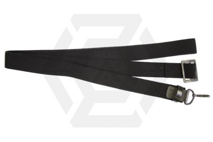 KM-Head Sling for AK (Black)