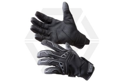 5.11 Scene One Gloves (Black) - Size Extra Large