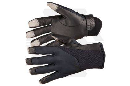 5.11 Screen Ops Duty Gloves (Black) - Size Extra Large