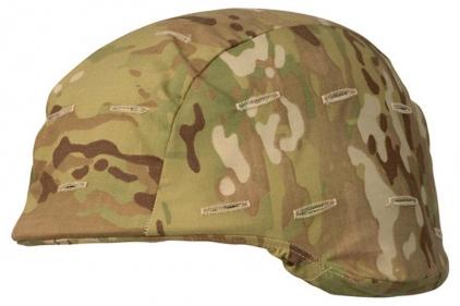 Tru-Spec PASGT Helmet Cover Rip-Stop (MultiCam)