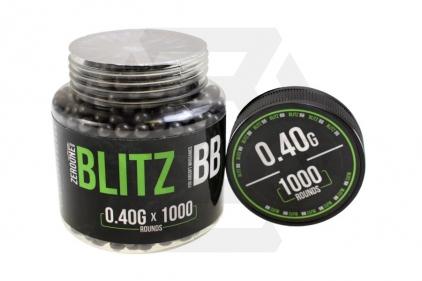 Zero One Blitz BB 0.40g 1000rds (Black)