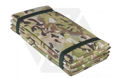 Highlander Full Length Folding Sleeping Mat/Sniper Mat (MultiCam)