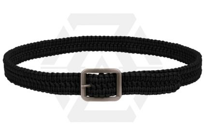 101 Inc Paracord Belt (Black)