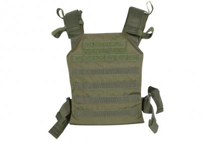 Viper MOLLE Elite Carrier Vest (Olive)