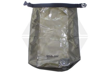 Web-Tex Ultra Lightweight Dry Sack 7.5 Litre