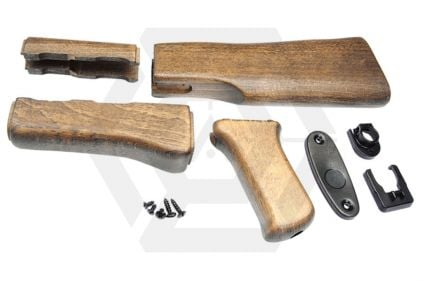 G&G Wood Kit for G&G RK47