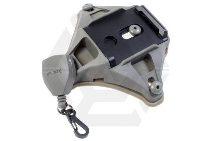 FMA L4 NVG Mount Shroud with Lanyard (Foliage Green)