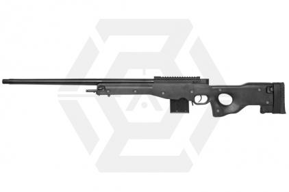 G&G SSR G96 SV (Black)
