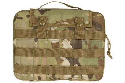 Viper Tablet Case (MultiCam) © Copyright Zero One Airsoft