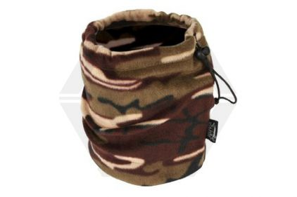 *Clearance* Jack Pyke Fleece Neck Gaiter (Camo)