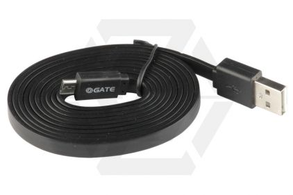 GATE Electronics USB-A Cable for USB Link 1.5m © Copyright Zero One Airsoft