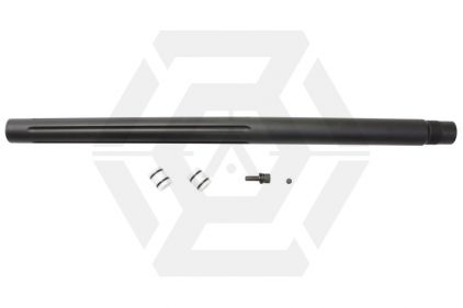 PDI Duralmin Fluted Outer Barrel for Maruzen Type 96