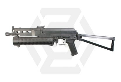 *Clearance* S&T AEG Bizon © Copyright Zero One Airsoft