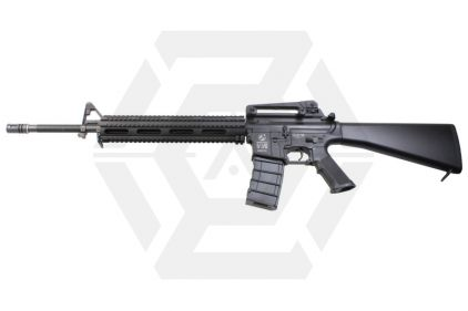 *Clearance* ICS AEG M16A3 RAS Full Metal