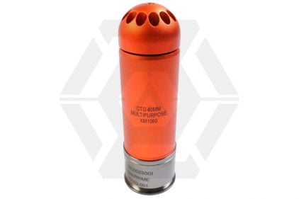 King Arms 40mm Gas Grenade 192rds XM1060 Set of 3