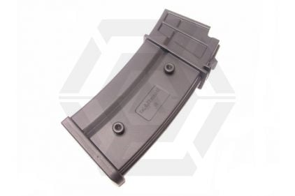 Ares AEG Mag for G39 140rds © Copyright Zero One Airsoft