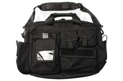 Mil-Force Operation Bag (Black)