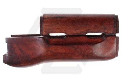 APS AK74 Wooden Fore Grip © Copyright Zero One Airsoft