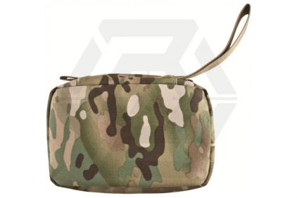BCB Wash Bag (MultiCam) © Copyright Zero One Airsoft
