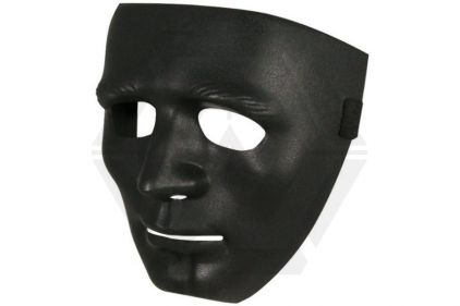 Viper ABS Face Mask (Black)