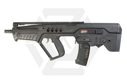 Ares AEG T21 Short X-Class (Black) © Copyright Zero One Airsoft